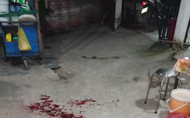 Ngồi nhậu chờ xem World Cup, người đàn ông bị chém tử vong 1