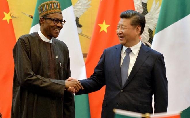 """Trung Quốc thọc sâu """"bàn tay vô hình"""" vào nền kinh tế lớn nhất châu Phi"""