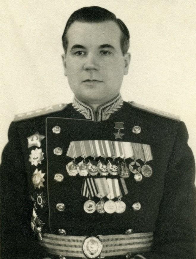 Bí mật đen tối thời Chiến tranh Lạnh: Bi kịch chết chóc nhất trong lịch sử tên lửa Liên Xô - Ảnh 3.