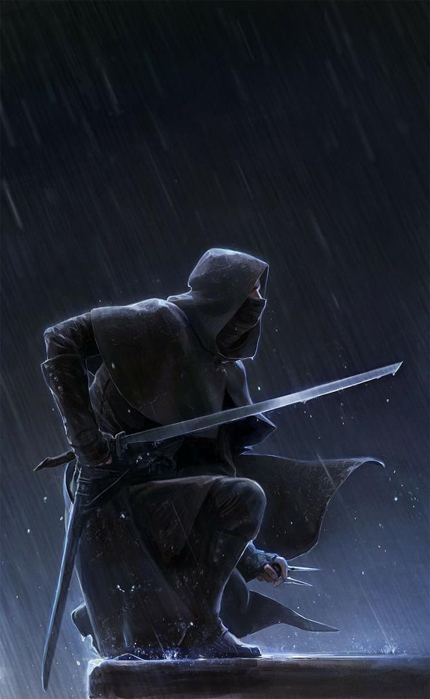 Giải mã kỹ thuật siêu đẳng của Ninja: Loại thép tôi luyện tinh thần chiến binh - Ảnh 6.