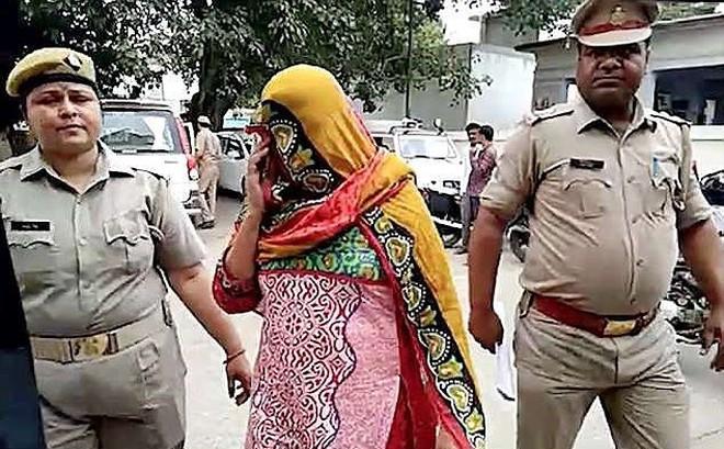 Vợ thuê sát thủ giết chồng để hưởng tiền lương hưu