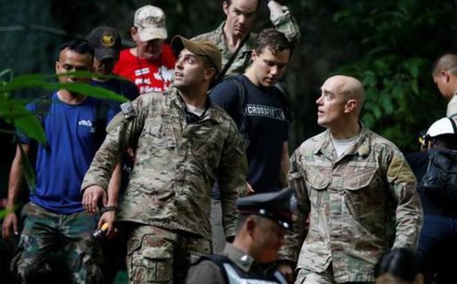 Thái Lan: 12 cậu bé cùng một người lớn mất tích trong hang động, nhà chức trách mở cuộc tìm kiếm quy mô cực lớn