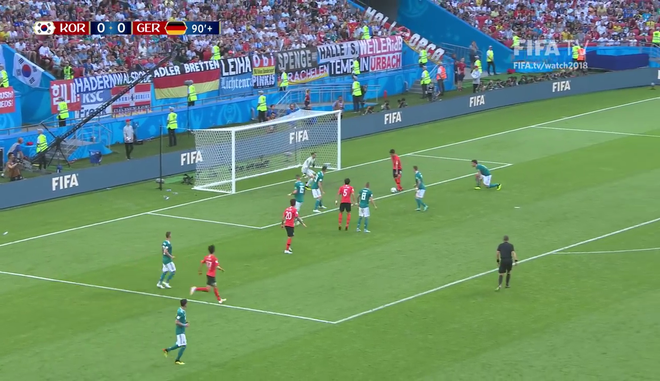 World Cup 2018: Cú 'xâu kim kiến tạo' đau đớn nhất sự nghiệp Toni Kroos 3