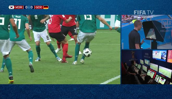 World Cup 2018: Cú 'xâu kim kiến tạo' đau đớn nhất sự nghiệp Toni Kroos 2