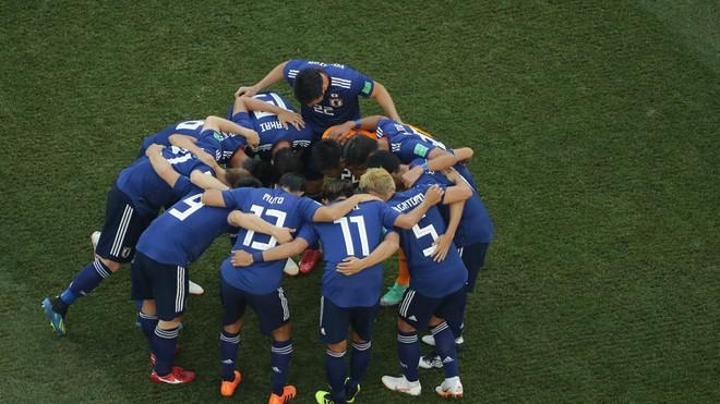 Chê trách Nhật Bản thiếu fair-play, khác nào bắt họ mổ bụng giữa nước Nga 3