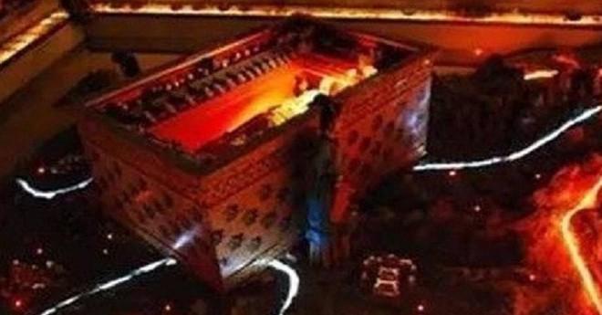 Lăng mộ Tần Thủy Hoàng: Ngàn năm chưa thể giải mã bởi chất kịch độc chứa bên trong 1
