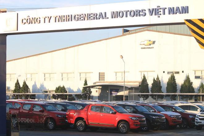 Nhà máy GM Việt Nam vừa bị VinFast thâu tóm có gì đáng chú ý? - Ảnh 1.