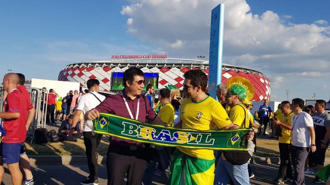 BLV Quang Huy: Klopp làm HLV, tuyển Đức sẽ vô địch Euro 2020 - Ảnh 1.