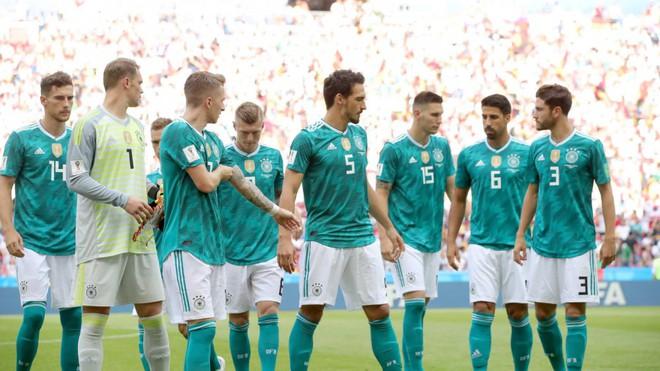 BLV Quang Huy: Klopp làm HLV, tuyển Đức sẽ vô địch Euro 2020 - Ảnh 2.