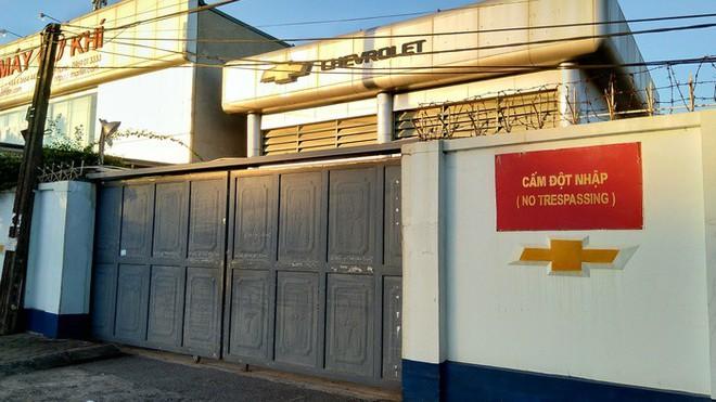 Nhà máy GM Việt Nam vừa bị VinFast thâu tóm có gì đáng chú ý? - Ảnh 12.