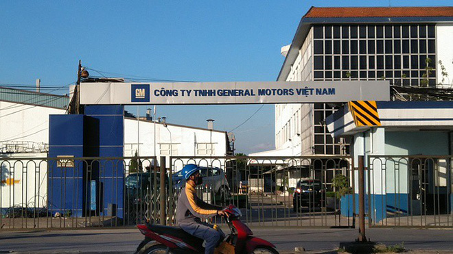 Nhà máy GM Việt Nam vừa bị VinFast thâu tóm có gì đáng chú ý? - Ảnh 14.