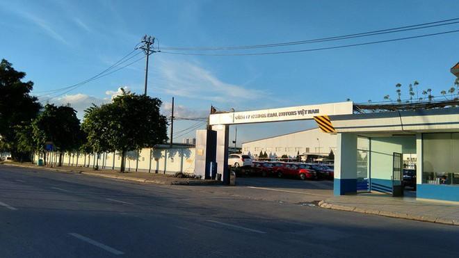 Nhà máy GM Việt Nam vừa bị VinFast thâu tóm có gì đáng chú ý? - Ảnh 3.