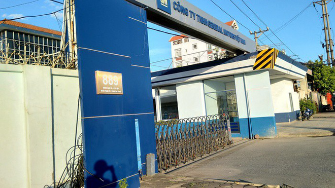 Nhà máy GM Việt Nam vừa bị VinFast thâu tóm có gì đáng chú ý? - Ảnh 6.