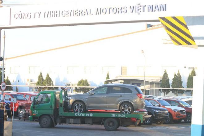Nhà máy GM Việt Nam vừa bị VinFast thâu tóm có gì đáng chú ý? - Ảnh 9.
