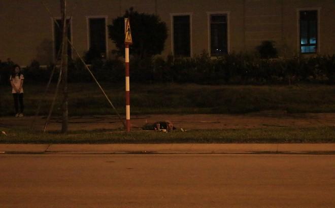 Xe máy tông gờ giảm tốc, nam thanh niên tử vong trên đường đi đón bạn gái ở Sài Gòn 1