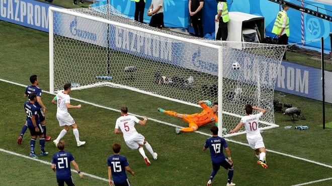 Chê trách Nhật Bản thiếu fair-play, khác nào bắt họ mổ bụng giữa nước Nga 2