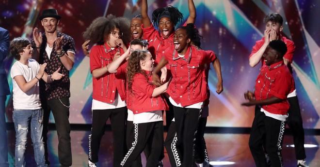 Cơ hội nào cho Cơ - Nghiệp trước nghi vấn giải thưởng Britains Got Talent đã được dàn xếp? - Ảnh 5.