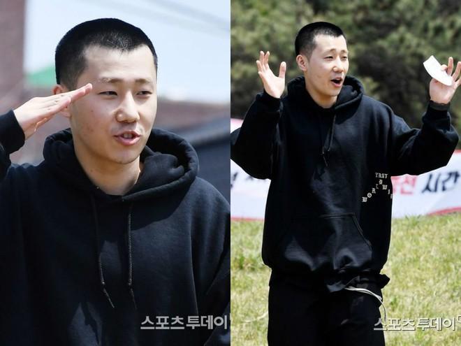 Dàn mỹ nam xứ Hàn khi vào quân ngũ: Người đẹp xuất sắc như đóng phim, kẻ xập xệ đến mức khó nhận ra - ảnh 29