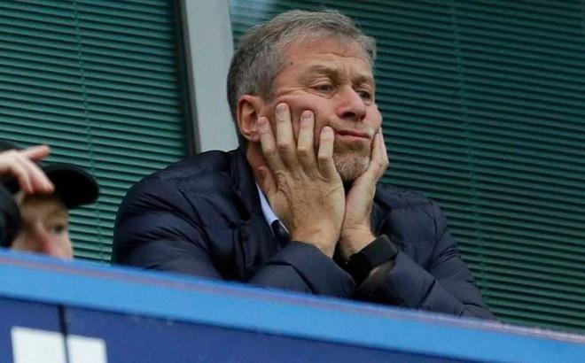 Tỷ phú Nga ra giá bán Chelsea hơn 1 tỷ bảng