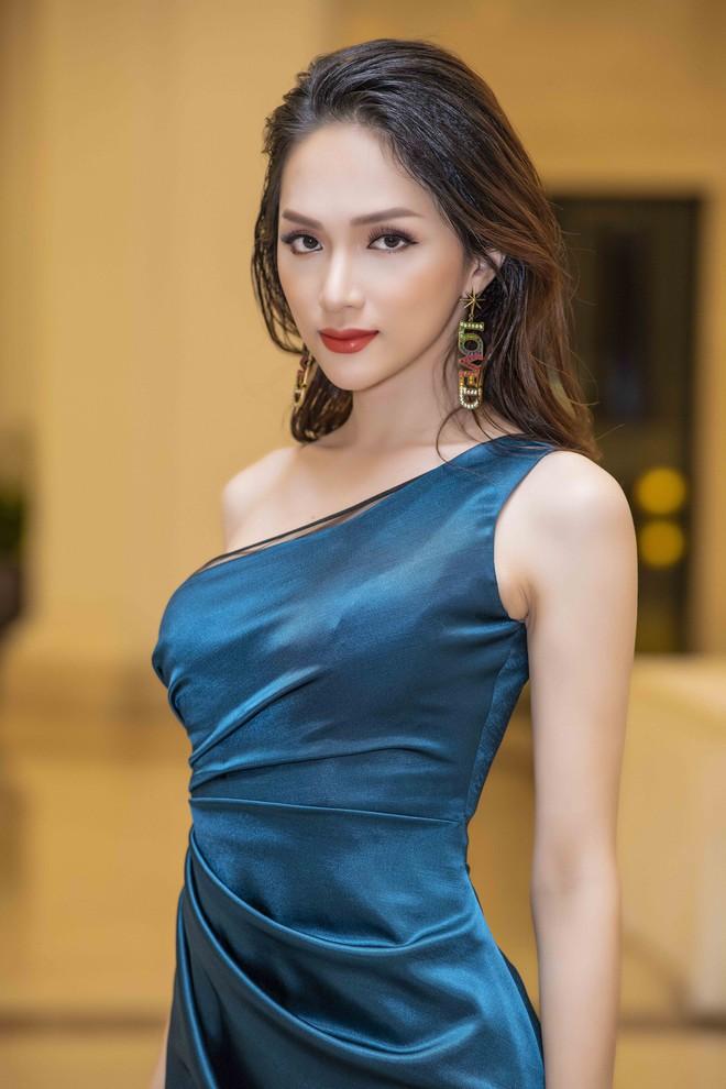 NTK Hà Duy: Hương Giang nên xin lỗi tôi thay vì tìm cách đổ lỗi cho ê-kip  - Ảnh 5.