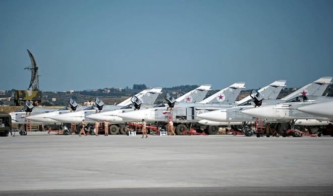 QĐ Nga thần tốc rút khỏi Syria: Cơ hội đến với Mỹ quá nhanh hay cái bẫy cao tay? - Ảnh 3.
