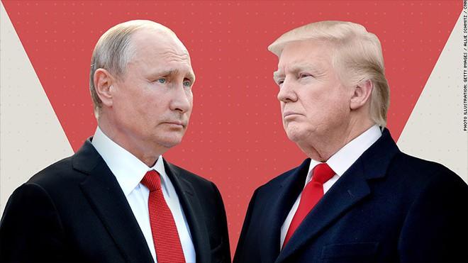 Lý do ông Putin cho tăng tốc gây sức ép với lực lượng Mỹ tại Syria - Ảnh 1.
