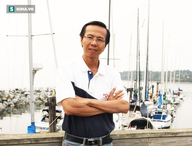 Ứng viên PCT Lương Hoàng Hưng & hoài bão giảm tiêu cực, tăng tính minh bạch ở VFF - Ảnh 3.