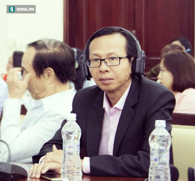 Ứng viên PCT Lương Hoàng Hưng & hoài bão giảm tiêu cực, tăng tính minh bạch ở VFF - Ảnh 4.