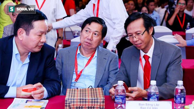Ứng viên PCT Lương Hoàng Hưng & hoài bão giảm tiêu cực, tăng tính minh bạch ở VFF - Ảnh 5.