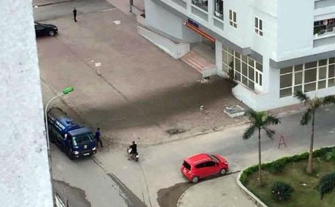 www.123raovat.com: Sự cố xe hút bể phốt bị nổ - Hút bể phốt uy tín