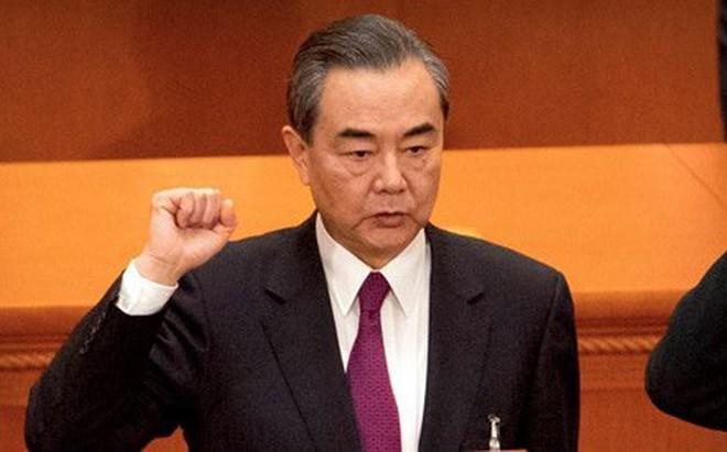 Nga bắt tay Trung Quốc giữa lúc căng thẳng với Mỹ và phương Tây