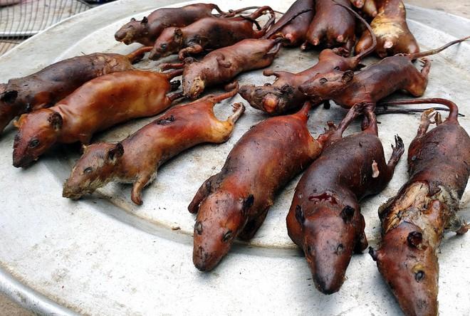Những món ăn gây ám ảnh nhưng lại là món khoái khẩu của người Việt  - Ảnh 5.