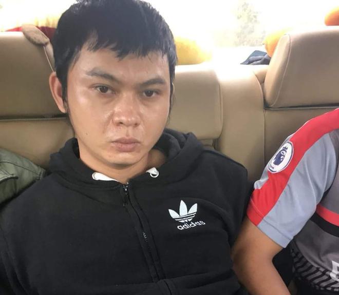 Tình tiết chưa biết về vụ giết bạn gái dã man rồi ôm ngủ 8 tiếng ở Sài Gòn - Ảnh 1.