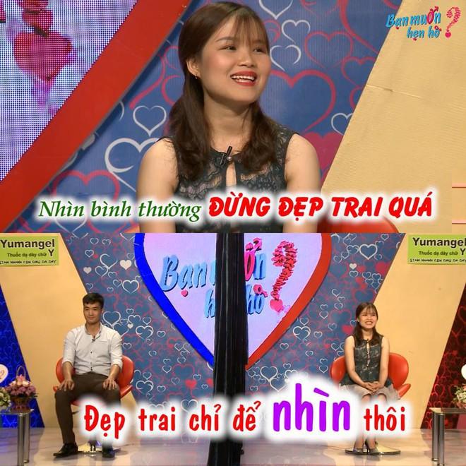 Hà Đức Chinh phiên bản Bạn muốn hẹn hò: Xưng em với bạn gái, hồi hộp quên cả tặng hoa - Ảnh 1.