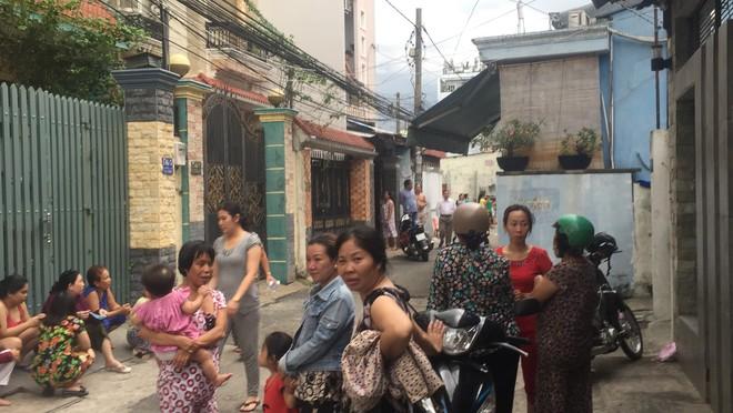 Tình tiết chưa biết về vụ giết bạn gái dã man rồi ôm ngủ 8 tiếng ở Sài Gòn - Ảnh 4.