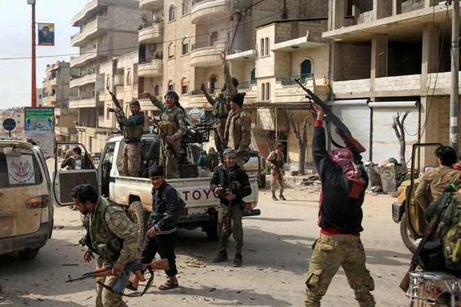 Thổ Nhĩ Kỳ thắng lớn trước Mỹ về Syria - ảnh 3