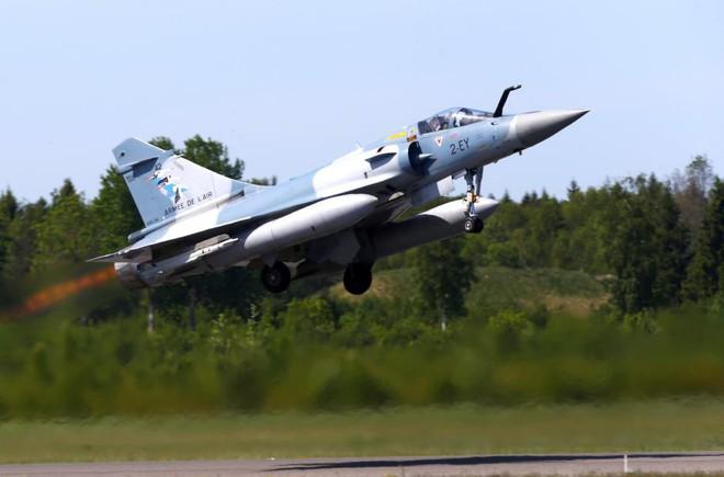 Sợ Nga tấn công vào sườn Đông, Mỹ hối NATO sẵn sàng chiến đấu 30 tiểu đoàn, 30 phi đội  - Ảnh 1.