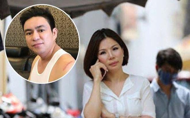 Vợ của bác sĩ Chiêm Quốc Thái lại bị tạm giam vì thuê người chém chồng giá 1 tỷ