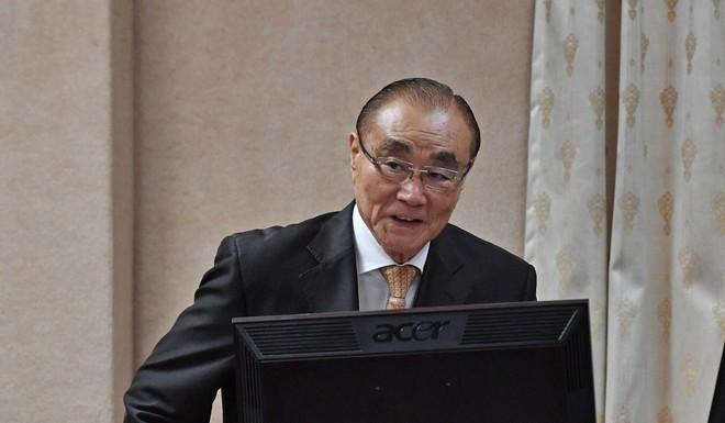 Nhóm nghiên cứu Đài Loan ngang nhiên đề xuất cho Mỹ thuê đảo Ba Bình - Ảnh 3.