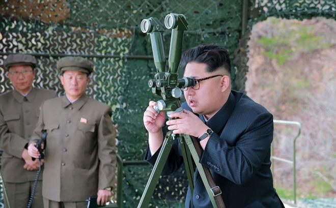 Trung Quốc cấm  mọi ngôn từ xúc phạm và chế nhạo ngoại hình ông Kim Jong Un
