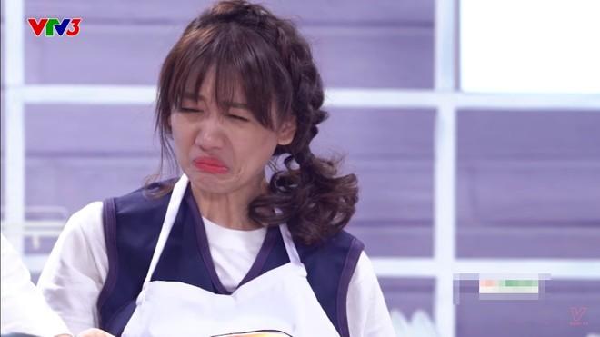 Trường Giang: Trấn Thành là nghệ sĩ tên tuổi ai cũng biết mà lại đi ăn xin - Ảnh 7.