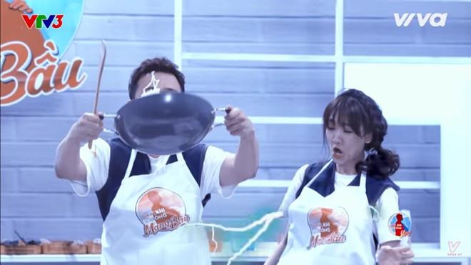Trường Giang: Trấn Thành là nghệ sĩ tên tuổi ai cũng biết mà lại đi ăn xin - Ảnh 6.