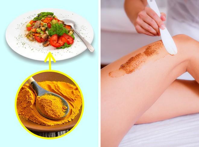 Cách trị ngứa rát, sưng đỏ, bỏng nhẹ và các vấn đề ngoài da bằng nguyên liệu tự nhiên - Ảnh 4.
