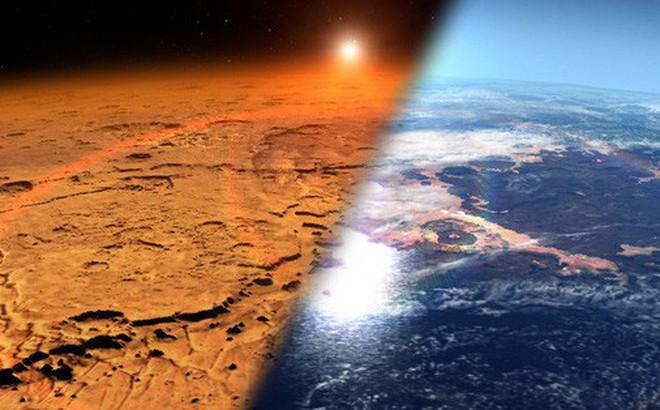 Kết quả họp báo NASA: Tìm ra dấu vết của sự sống trên sao Hỏa trong quá khứ, và có thể bây giờ vẫn còn