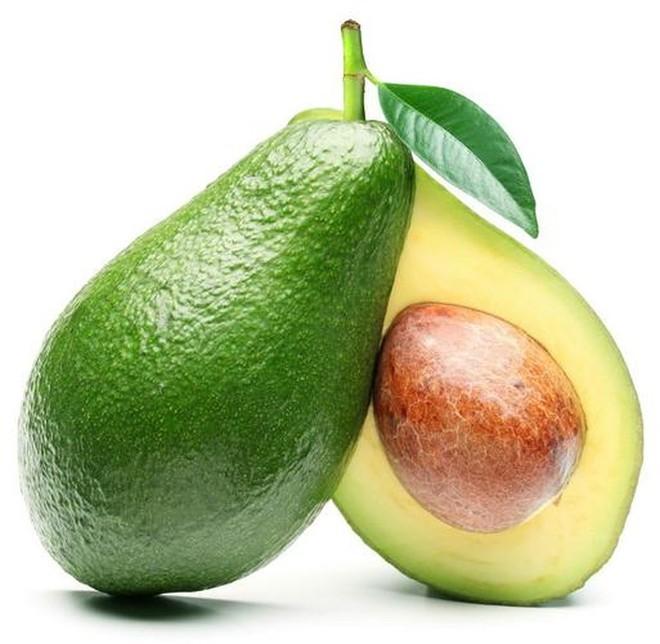 Bạn đã biết phân biệt trái cây chứa hóa chất? - Ảnh 1.