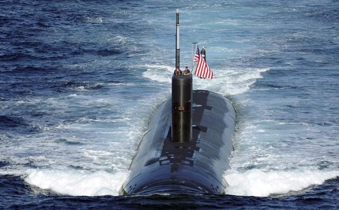 WaPo: Trung Quốc đánh cắp bí mật chiến tranh tàu ngầm của Hải quân Mỹ