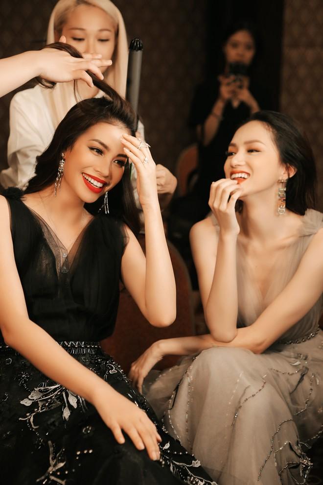 NTK Hà Duy: Hương Giang nên xin lỗi tôi thay vì tìm cách đổ lỗi cho ê-kip  - Ảnh 1.