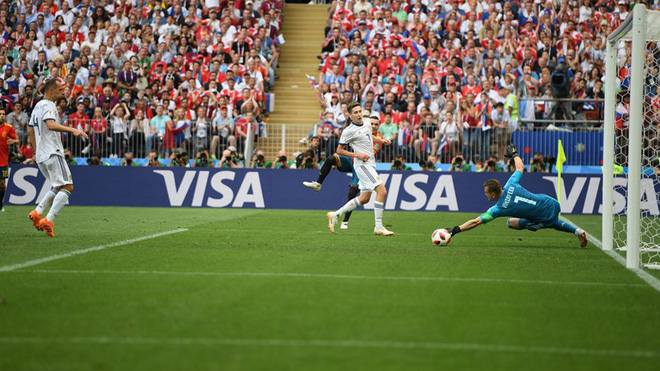 Real Madrid làm, Barca phá, Man United không cứu nổi TBN trên chấm luân lưu định mệnh - Ảnh 3.