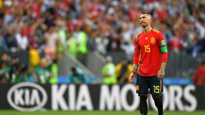 Real Madrid làm, Barca phá, Man United không cứu nổi TBN trên chấm luân lưu định mệnh 11