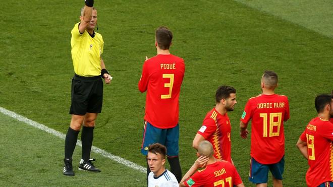 Real Madrid làm, Barca phá, Man United không cứu nổi TBN trên chấm luân lưu định mệnh 3